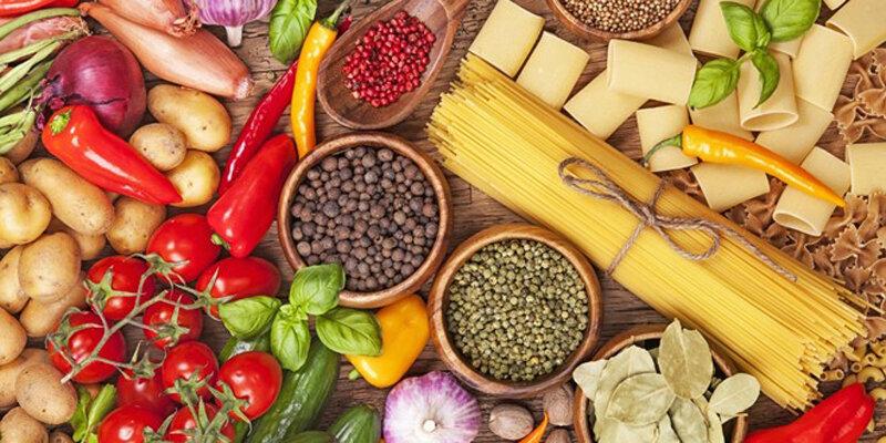 Các loại thực phẩm tốt, hỗ trợ cho đại tràng