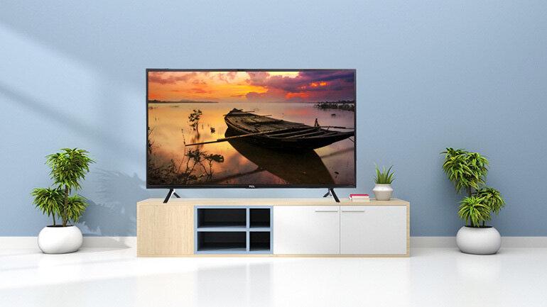 Smart tivi có kích thước màn hình lớn ra mắt hàng loạt - Cơ hội hay thách thức của ngươi tiêu dùng trong năm 2018