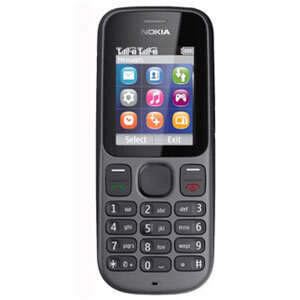 Điện thoại Nokia 101 - 2 sim