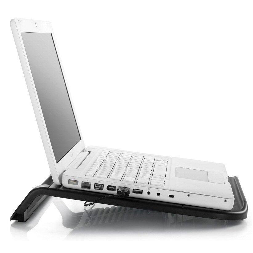 Sử dụng các loại đế tản nhiệt giúp laptop tăng tuổi thọ