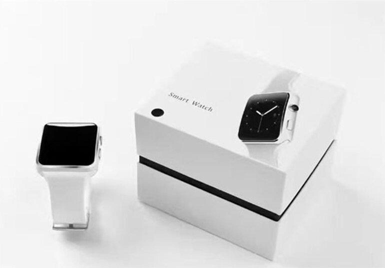 đồng hồ thông minh x6