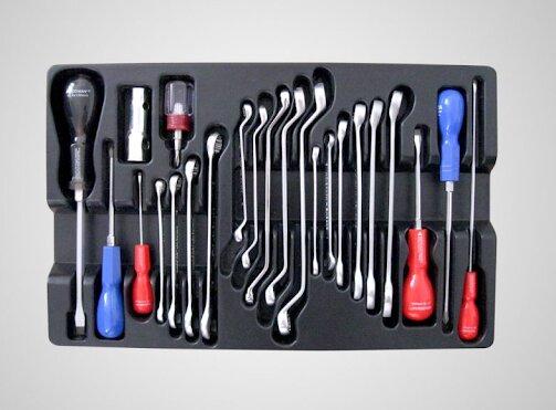 Bộ hộp dụng cụ đa năng – bộ đồ nghề sửa xe hữu ích