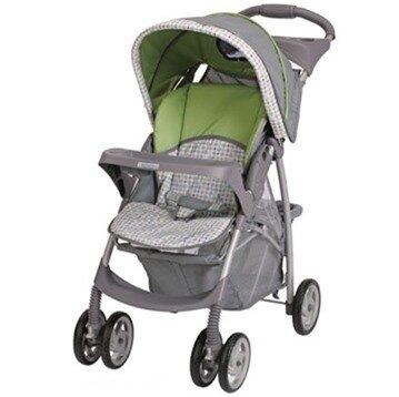 Xe đẩy trẻ em Graco Literider GC-6M05 - màu LHT3/ PAS3/ ODY3