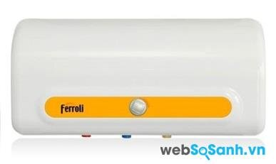 Ferroli QQ GOLD