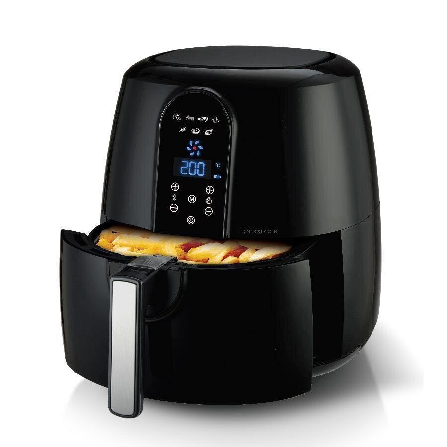 Nên điều chỉnh nhiệt độ phù hợp với từng loại thực phẩm