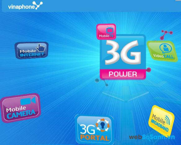 Gói MAXS của Vinaphone dành riêng cho sinh viên với việc truy cập 600MB miễn phí với chỉ 50,000 đồng/tháng