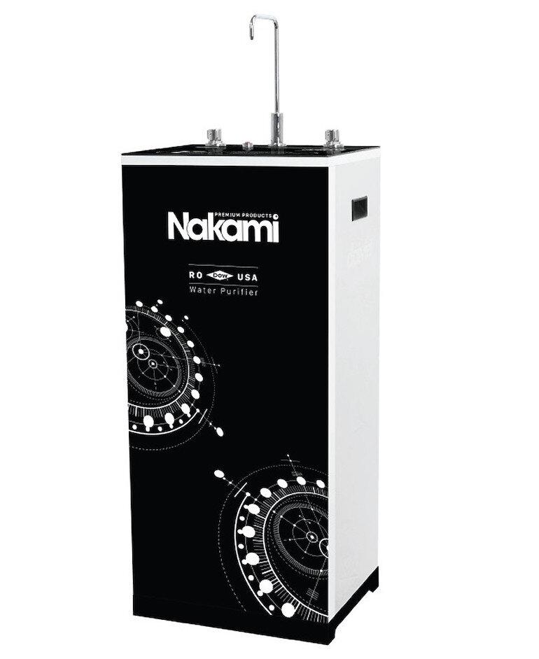 Máy lọc nước Ro Nakami NKM-00010H