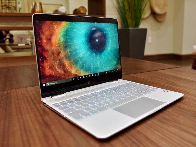 Laptop dành cho sinh viên ngành kiến trúc