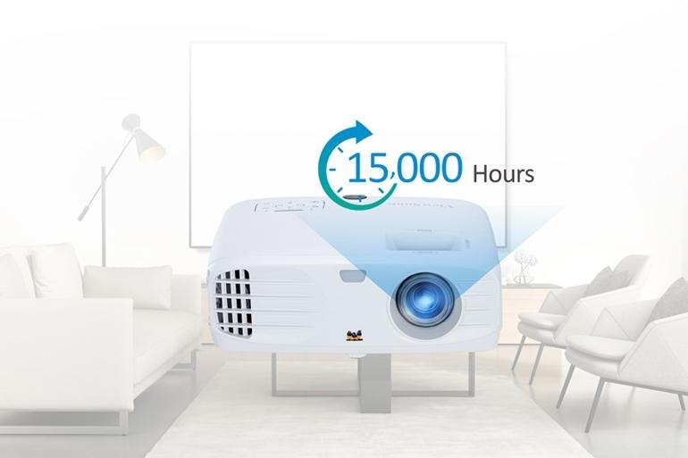 máy chiếu full hd viewsonic px700hd