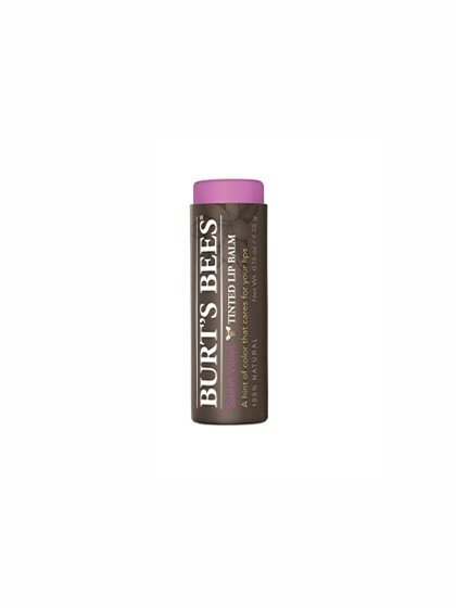 Burt's Bees Tinted Lip Balm in Sweet Violet