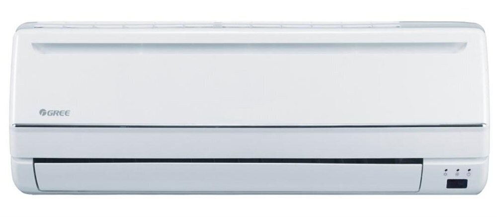 Điều hòa - Máy lạnh Gree GWBA12H (GWBA-12H) - Treo tường, 2 chiều, 12000 BTU