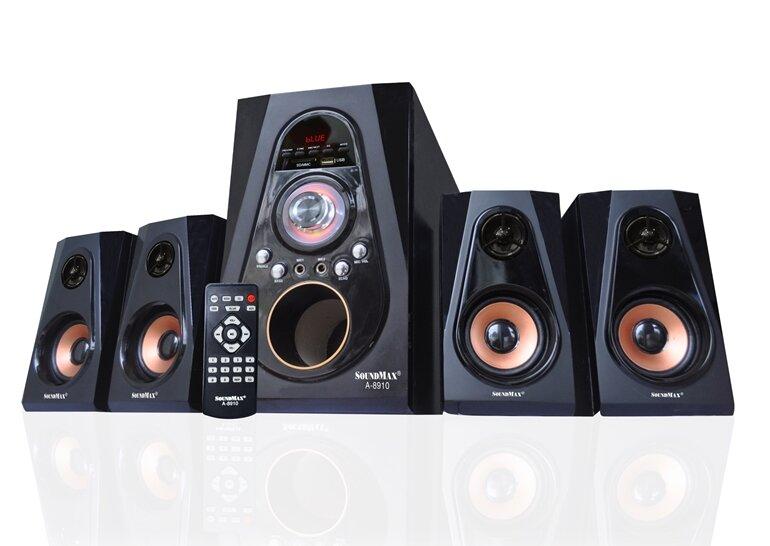 soundmax a-8910