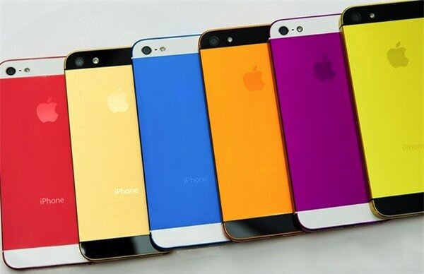 Sẽ còn có iPhone 6c?