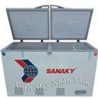 Tủ đông Sanaky VH285W1 (VH-285W1) - 285 lít, 150W