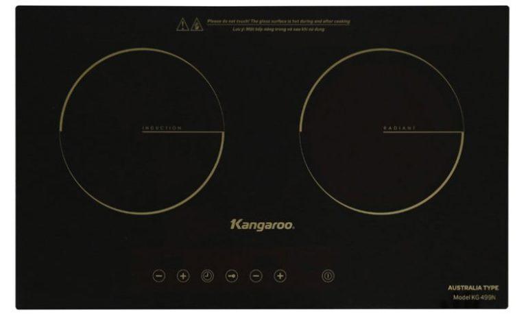 Bếp từ hồng ngoại Kangaroo KG499N