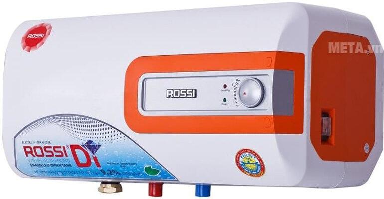 Bình nóng lạnh Rossi sản phẩm có chất lượng tốt và giá phải chăng