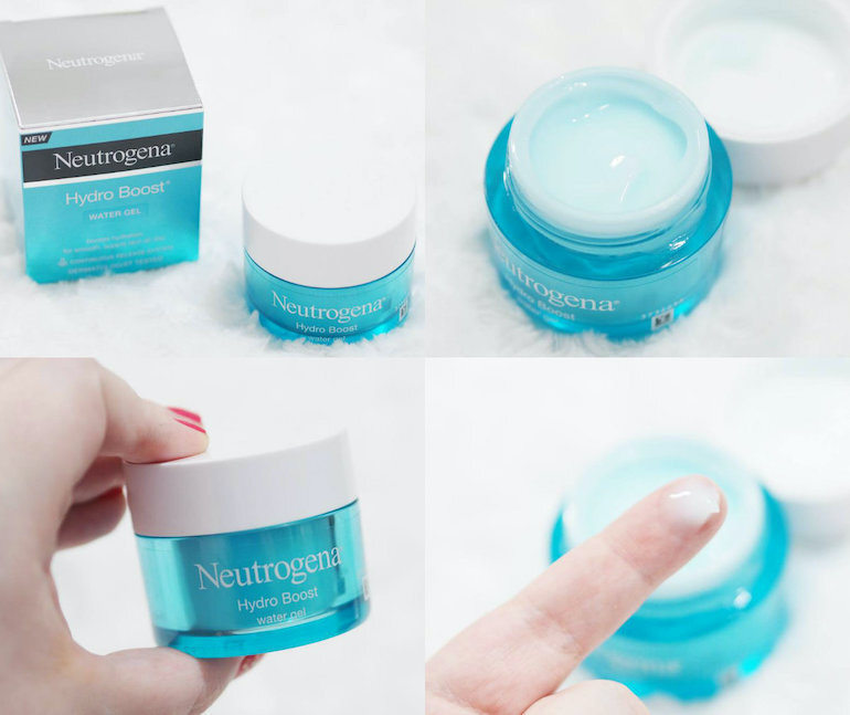 Công dụng triệt để của kem dưỡng ẩm neutrogena