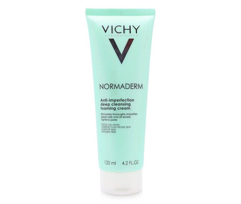 Sữa rửa mặt Vichy Normaderm