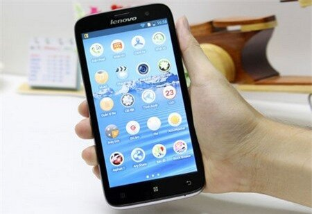Những smartphone giá rẻ cho mùa mua sắm cuối năm