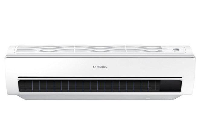 Điều hòa - Máy lạnh Samsung AR12HCFSSURN (AR12HCFSSURNSV) - 1 chiều, 12000 BTU