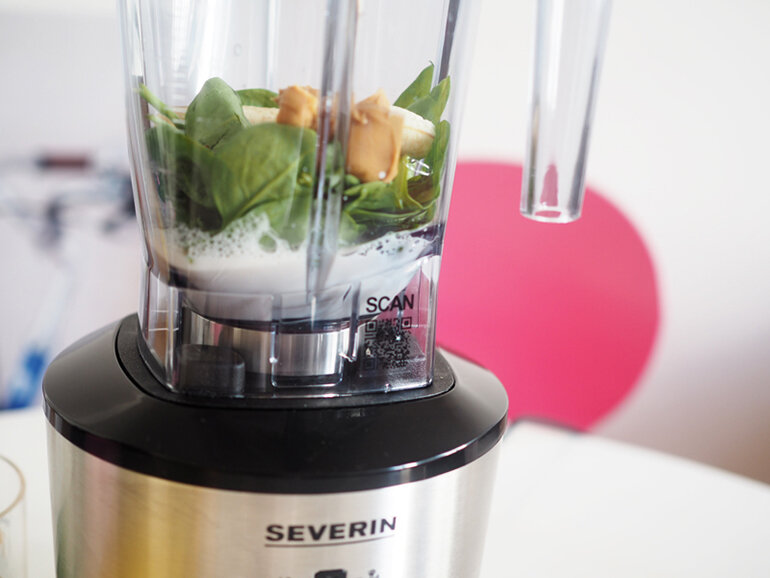 Lựa chọn một chiếc máy xay bền với nhiều tính năng là lựa chọn tối ưu (Nguồn: .lesberlinettes.com)