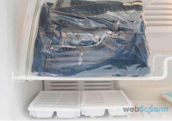 Mẹo vặt thời trang với quần jeans