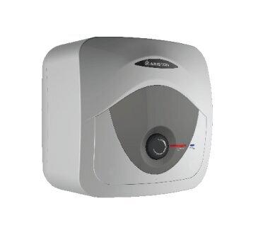 Bình tắm nóng lạnh gián tiếp Ariston Andris RS 30 (AN RS 30) - 30 lít, 2500W, , chống giật