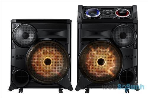 Loa di động Party MX-HS8500