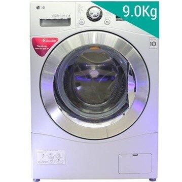 Máy giặt LG WD-16600 - Lồng ngang, 9 Kg