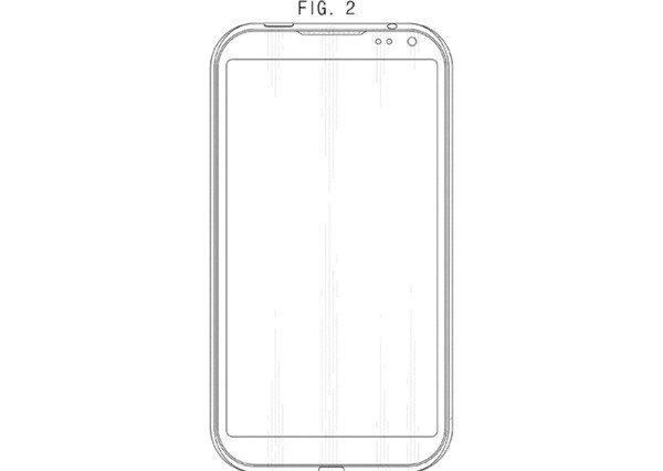 Smartphone Samsung trong năm 2014 sẽ hạn chế sử dụng phím cứng 1