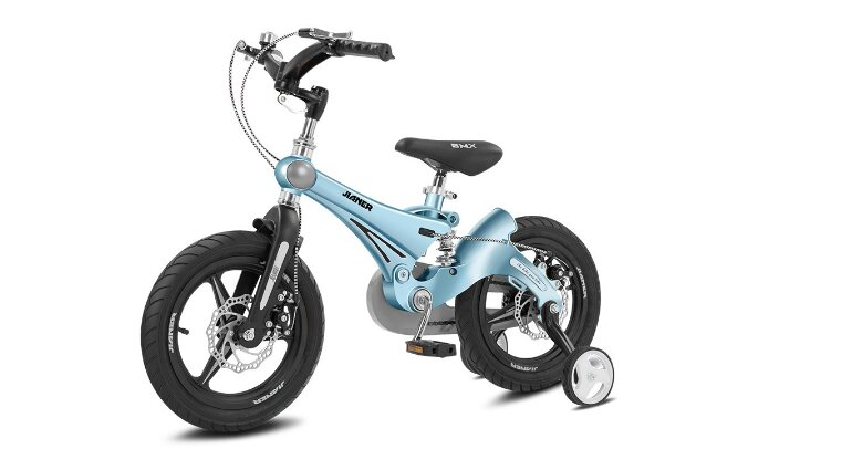 Xe đạp trẻ em Jianer J9 có giảm xóc - Giá tham khảo: 2.039.000 vnđ