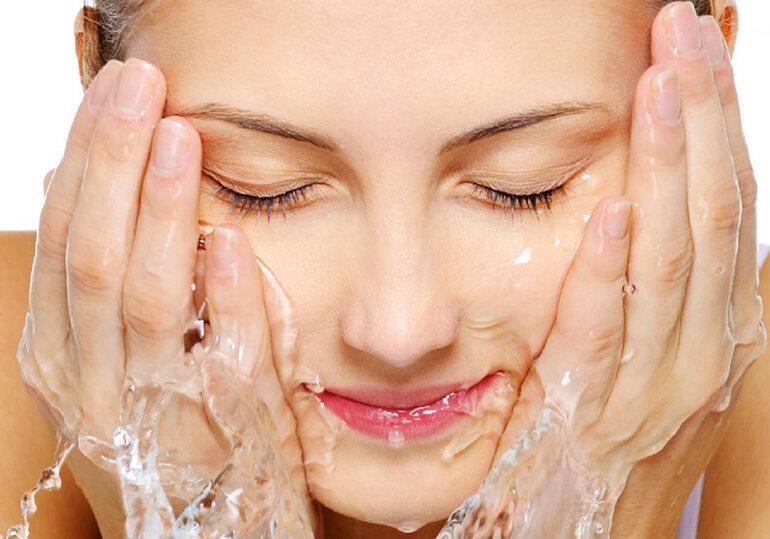 Thực hiện theo các bước làm sạch da mang đến cho bạn làn da khỏe mạnh