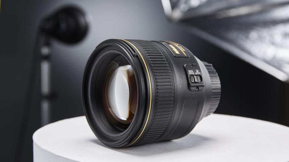 Một loại lens fix trên thị trường