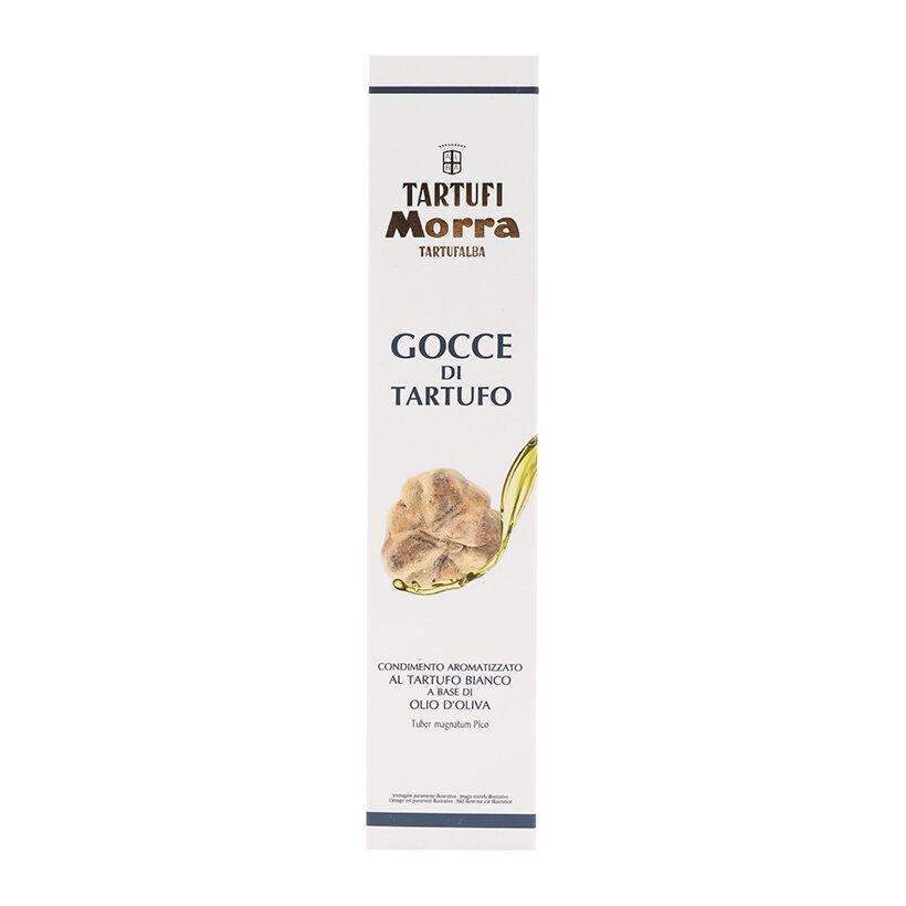 Dầu ô liu kết hợp cùng nấm trắng truffle nhiều dưỡng chất
