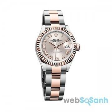 Đồng hồ Rolex Lady-Datejust: sang trọng, cổ điển