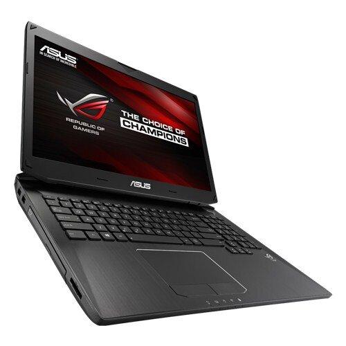 Laptop Asus G750JZ-T4023H