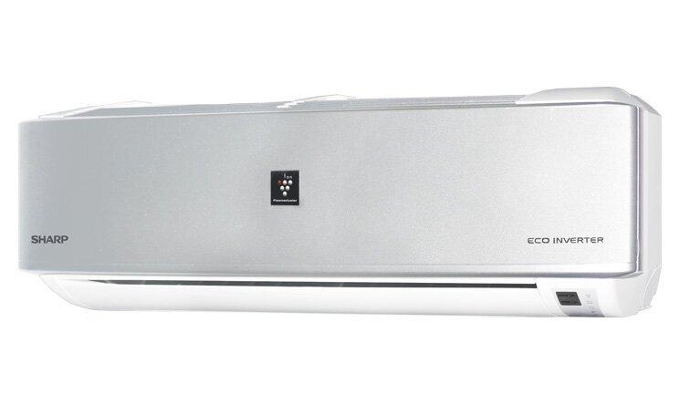 Điều hòa - Máy lạnh Sharp AH-X25NEW (AHX25NEW) - Treo tường, 1 chiều, 9010 BTU, inverter