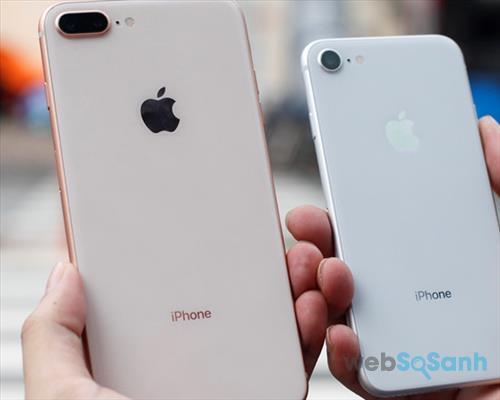 iphone 8 về việt nam