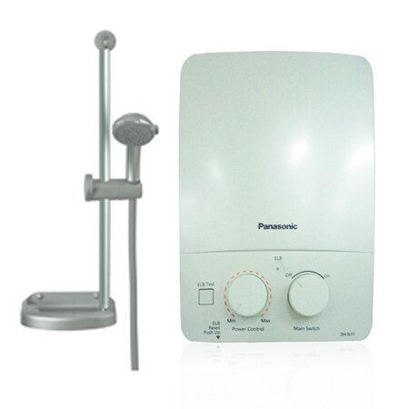 Bình tắm nóng lạnh trực tiếp Panasonic DH-3LS1VX