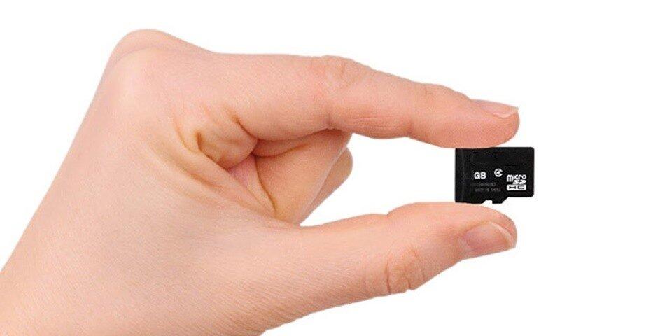Thẻ nhớ Micro SD là gì