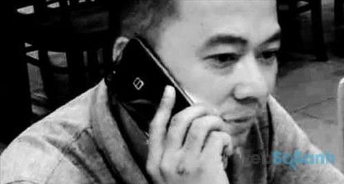 smartphone Bphone 2