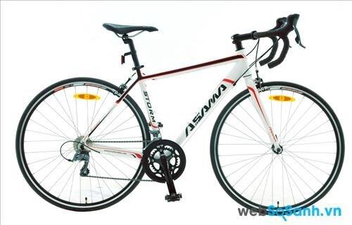 Xem giá xe đạp thể thao Asama