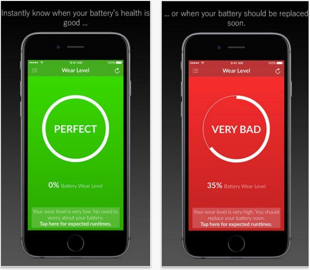 5 cách làm pin iPhone hết chai chơi game, xem clip không bị cách quãng