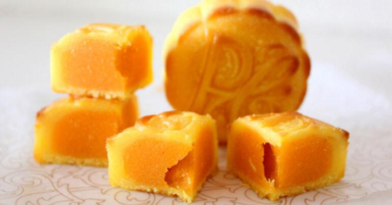 Hướng dẫn cách làm bánh trung thu SIÊU NGON bằng chảo chống dính - Bạn biết chưa ?