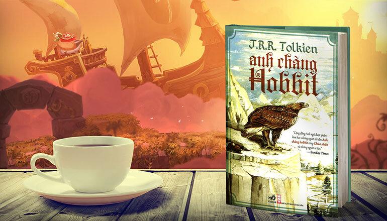 Câu chuyện kể về Bilbo Baggins cùng chuyến phiêu lưu giành lại xứ sở của những người lùn