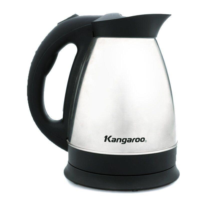 Bạn chỉ cần bỏ ra khoảng 160.000 VNĐ để mua bình đun siêu tốc của Kangaroo