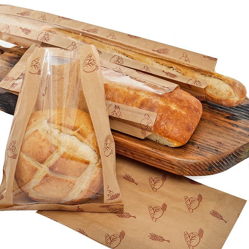 Bảo quản bánh mì