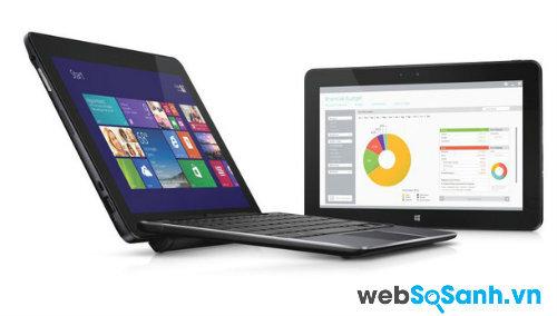 Dell Venue 11 Pro.