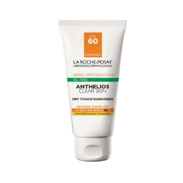 Kem chống nắng La Roche-Posay Anthelios Clear Skin SPF 60