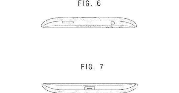 Smartphone Samsung trong năm 2014 sẽ hạn chế sử dụng phím cứng 5